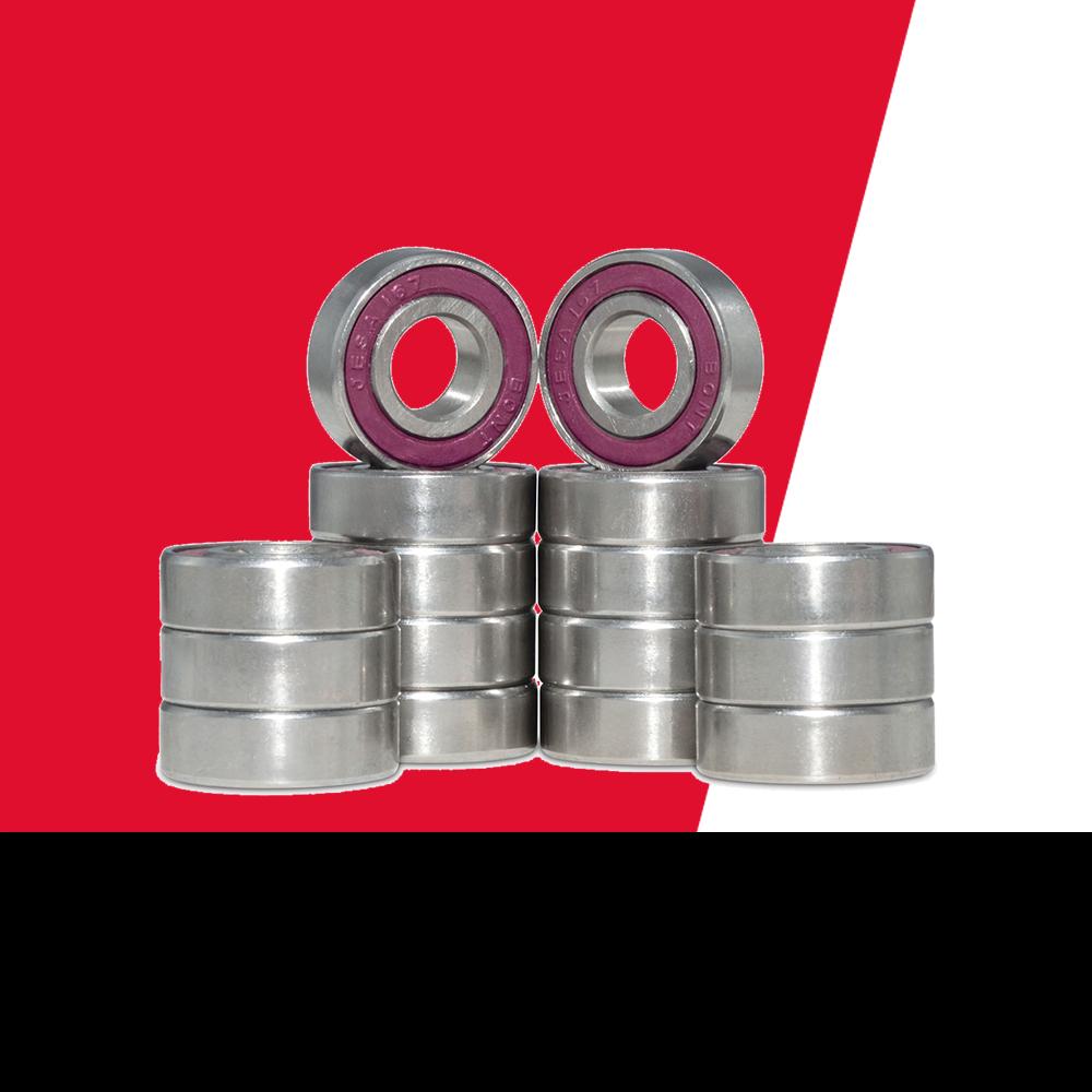 Bearings & maintenance tools